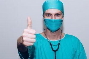 sygeplejerske praktik
